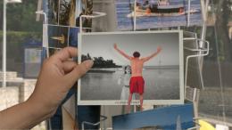 photo 15/17 - La Carte - Voyages de rêve - © Les Films du Paradoxe