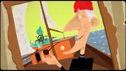 photo 16/17 - Le Petit Cousteau - Voyages de rêve - © Les Films du Paradoxe