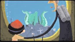 Voyages de rêve Le Petit Cousteau photo 4 sur 17