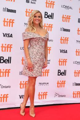 Reese Witherspoon Tapis rouge du film Tous en Sc�ne au Festival de Toronto 2016 photo 10 sur 172