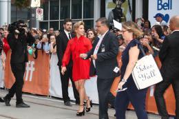 Scarlett Johansson Tapis rouge du film Tous en Sc�ne au Festival de Toronto 2016 photo 1 sur 285