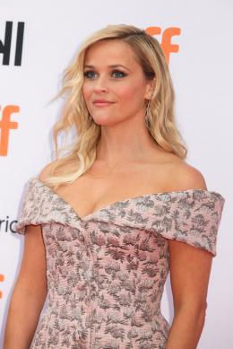 Reese Witherspoon Tapis rouge du film Tous en Sc�ne au Festival de Toronto 2016 photo 9 sur 172