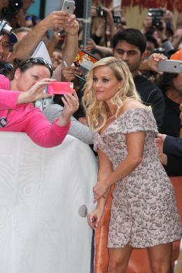 Reese Witherspoon Tapis rouge du film Tous en Scène au Festival de Toronto 2016 photo 6 sur 172