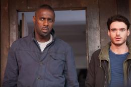 photo 12/15 - Idris Elba, Richard Madden - Bastille Day - © Studio Canal