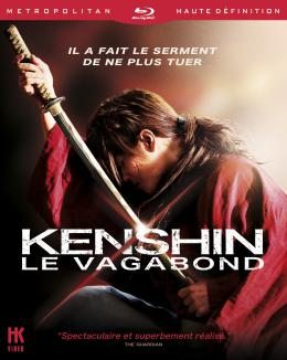 photo 9/11 - Kenshin Le Vagabond - © Metropolitan Film Export