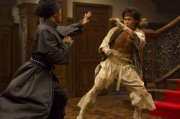 photo 2/11 - Munetaka Aoki - Kenshin Le Vagabond - © Metropolitan Film Export
