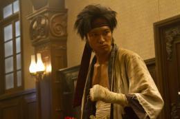 photo 4/11 - Munetaka Aoki - Kenshin Le Vagabond - © Metropolitan Film Export