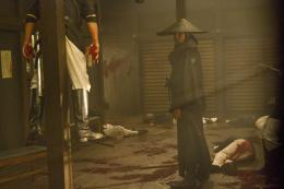 photo 3/11 - Teruyuki Kagawa - Kenshin Le Vagabond - © Metropolitan Film Export