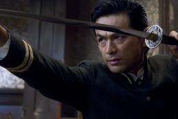 photo 8/11 - Teruyuki Kagawa - Kenshin Le Vagabond - © Metropolitan Film Export