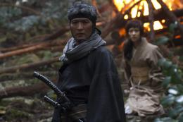 photo 6/11 - Emi Takei, Teruyuki Kagawa - Kenshin Le Vagabond - © Metropolitan Film Export