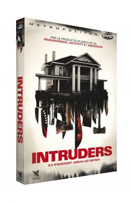 photo 10/11 - Intruders - © Metropolitan FilmExport