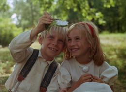 Hugo et Joséphine Fredrik Becklén, Marie Öhman photo 5 sur 7