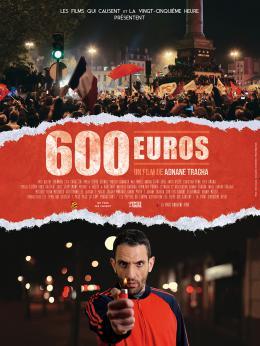 600 Euros photo 9 sur 9