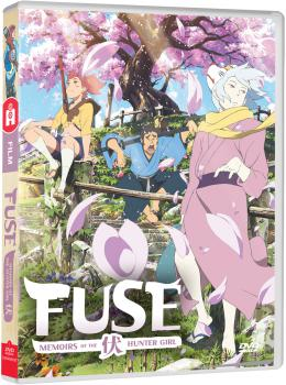 photo 23/24 - Fusé : Memoirs of the Hunter girl - © @Anime