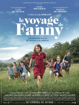 Le Voyage de Fanny photo 7 sur 7