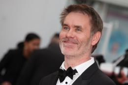 Jean-François Richet Cannes 2016 - Tapis de clôture photo 8 sur 13