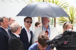 Laszlo Nemes Cannes 2016 photo 4 sur 8