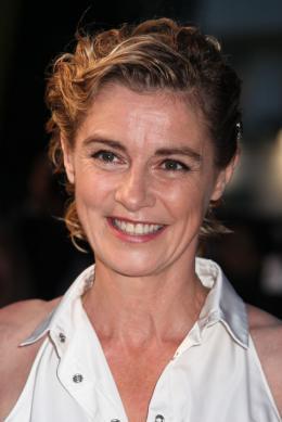 Anne Consigny Elle - Festival de Cannes 2016 photo 7 sur 114