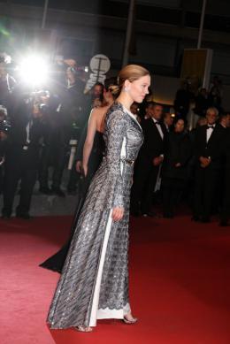 photo 29/77 - Léa Seydoux - Juste La Fin du Monde Tapis Rouge - Cannes 2016 : L'équipe glamour de Juste La Fin du Monde - © Isabelle Vautier pour @CommeAuCinema