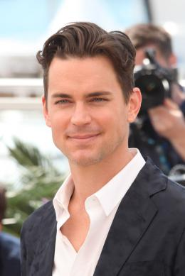 photo 61/73 - Matthew Bomer - Photocall Cannes 2016 - The Nice Guys - © Isabelle Vautier pour @CommeAuCinema