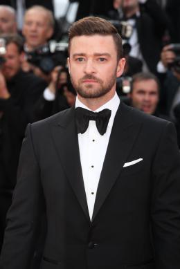 photo 44/102 - Justin Timberlake - Tapis rouge d'ouverture / Café Society - Cannes 2016 : Café Society ouvre les festivités - © Isabelle Vautier pour @Commeaucinema.com