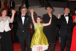 Ruby Barnhill Le BGG (Le Bon Gros Géant) - Festival de Cannes 2016 photo 8 sur 17