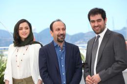 Asghar Farhadi Le Client - Festival de Cannes 2016 photo 7 sur 23