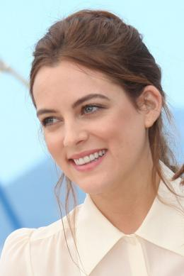photo 19/31 - Riley Keough - Photocall Cannes 2016 - American Honey - © Isabelle Vautier pour @CommeAuCinema