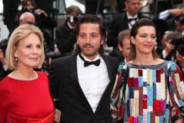 Marthe Keller Cannes 2016 - Tapis de clôture photo 2 sur 32