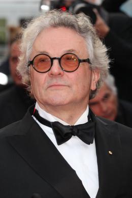 George Miller Cannes 2016 - Tapis de clôture photo 2 sur 31