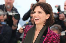 photo 21/53 - Juliette Binoche - Présentation du film au 69ème Festival de Cannes 2016 - Ma Loute - © Isabelle Vautier pour @Commeaucinema.com