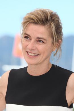 photo 10/67 - Anne Consigny - Photocall Cannes 2016 - Elle - © Isabelle Vautier pour @CommeAuCinema