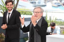 Steven Spielberg Le BGG (Le Bon Gros Géant) - Festival de Cannes 2016 photo 3 sur 133