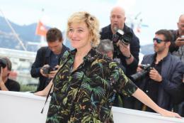 photo 25/53 - Valeria Bruni-Tedeschi - Présentation du film au 69ème Festival de Cannes 2016 - Ma Loute - © Isabelle Vautier pour @Commeaucinema.com