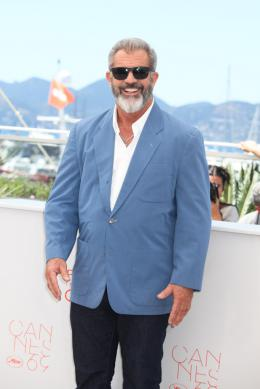 photo 23/42 - Mel Gibson - Cannes 2016 Photocall - Blood Father - © Isabelle Vautier pour @CommeAuCinema