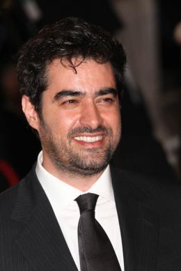 Shahab Hosseini Le Client - Festival de Cannes 2016 photo 10 sur 26