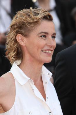 Anne Consigny Elle - Festival de Cannes 2016 photo 4 sur 114