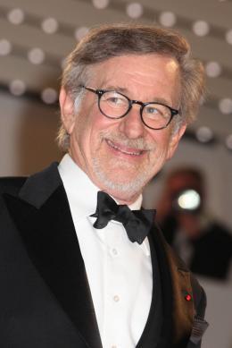 photo 38/42 - Steven Spielberg - Tapis Rouge Cannes 2016 - Le BGG - Le Bon Gros Géant - © Isabelle Vautier pour @CommeAuCinema