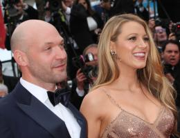 photo 21/49 - Corey Stoll, Blake Lively - Cannes 2016 - Caf� Society - © Isabelle Vautier pour @Commeaucinema.com