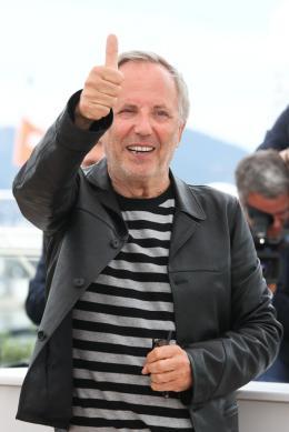 photo 11/53 - Fabrice Luchini - Présentation du film au 69ème Festival de Cannes 2016 - Ma Loute - © Isabelle Vautier pour @Commeaucinema.com