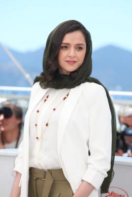 Taraneh Alidoosti Le Client - Festival de Cannes 2016 photo 8 sur 30