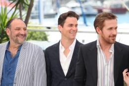 photo 72/73 - Joel Silver, Matthew Bomer, Ryan Gosling - Photocall Cannes 2016 - The Nice Guys - © Isabelle Vautier pour @CommeAuCinema