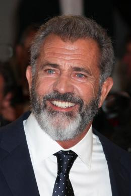 photo 41/42 - Mel Gibson - Cannes 2016 Tapis Rouge - Blood Father - © Isabelle Vautier pour @CommeAuCinema