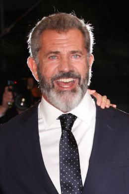 photo 35/42 - Mel Gibson - Cannes 2016 Tapis Rouge - Blood Father - © Isabelle Vautier pour @CommeAuCinema