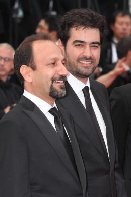Asghar Farhadi Cannes 2016 - Tapis de clôture photo 10 sur 23
