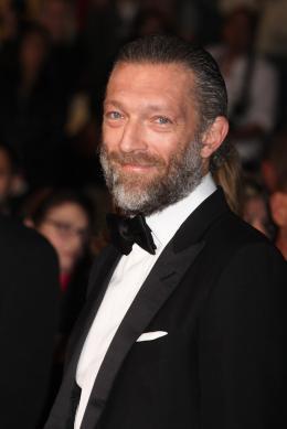 photo 57/77 - Vincent Cassel - Juste La Fin du Monde Tapis Rouge - Cannes 2016 : L'équipe glamour de Juste La Fin du Monde - © Isabelle Vautier pour @CommeAuCinema