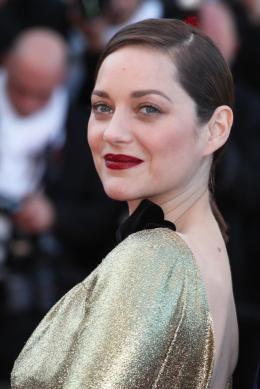 photo 70/460 - Mal de Pierres - Festival de Cannes 2016 - Marion Cotillard - © Isabelle Vautier pour @Commeaucinema.com