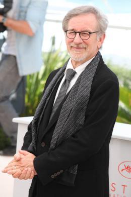 Steven Spielberg Le BGG (Le Bon Gros G�ant) - Festival de Cannes 2016 photo 5 sur 133