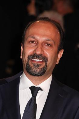 Asghar Farhadi Le Client - Festival de Cannes 2016 photo 1 sur 23