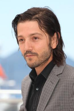 photo 18/42 - Diego Luna - Cannes 2016 Photocall - Blood Father - © Isabelle Vautier pour @CommeAuCinema